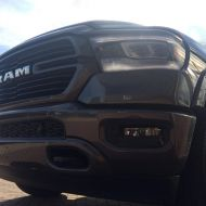2019 Dodge Ram 1500 Laramie Granite